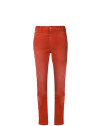 Jean skinny orange Closed