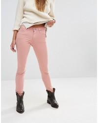 Jean skinny rose Lee
