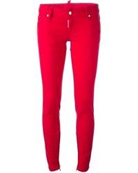 Jean skinny rouge original 3874157