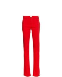 Jean skinny rouge Simon Miller
