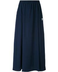 Jupe bleu marine adidas