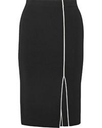 Jupe crayon en tricot noire Rag & Bone