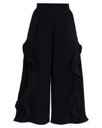 Jupe-culotte bleue marine Sister Jane