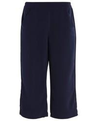 Jupe-culotte bleue marine Vero Moda