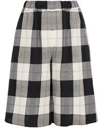 Jupe culotte ecossaise original 9918593