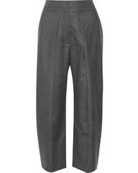 Jupe culotte grise foncee original 9908898