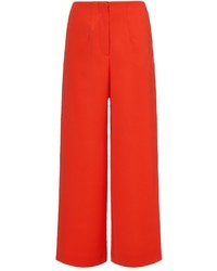 Jupe culotte orange original 9906738