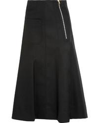 Jupe noire Balenciaga