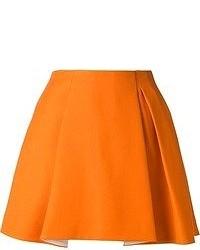 Jupe trapèze orange 3.1 Phillip Lim