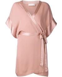 Kimono léger rose Fleur Du Mal
