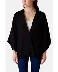 Kimono noir original 9983883