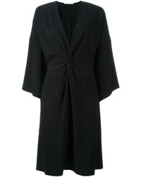 Kimono noir Rosetta Getty