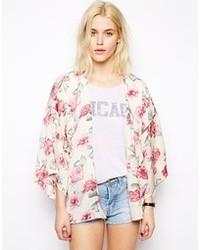 Kimono rose original 9984266