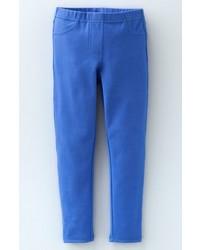 Leggings bleus