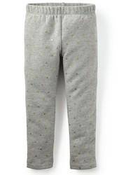 Leggings gris