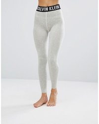 Leggings gris Calvin Klein