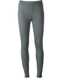 Leggings gris DKNY