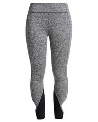 Leggings gris Free People
