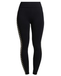 Leggings noirs Free People