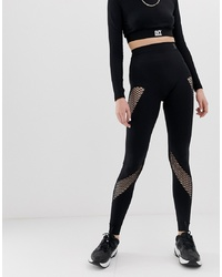 Leggings noirs Ivy Park