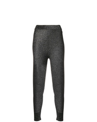 Leggings noirs T by Alexander Wang