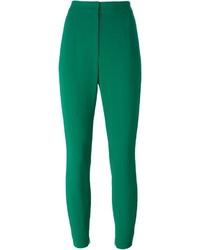 Leggings verts Dolce & Gabbana