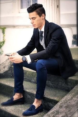 Cardigan gris Tom Tailor