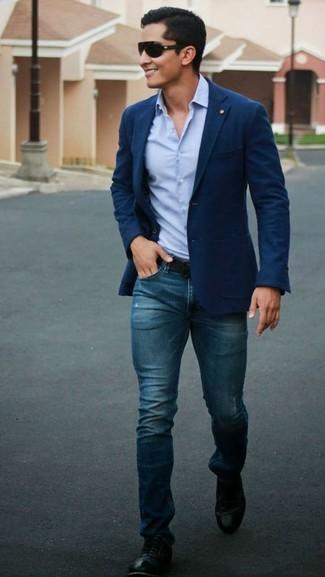 Jean bleu Celio