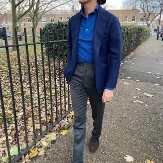 Pull bleu Napapijri