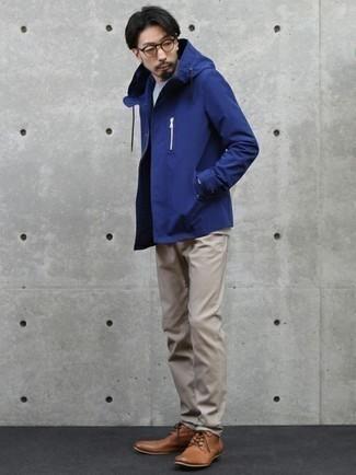 Pull bleu clair Redbridge