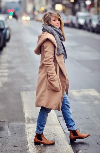bottines femme jean