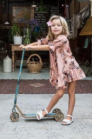 Tendances mode enfant fille: