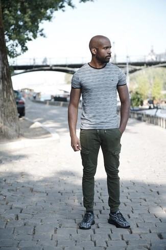 Chaussettes noires Levi's