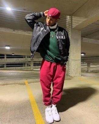 Veste noire G-Star RAW
