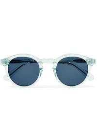 Lunettes de soleil bleu marine Sun Buddies