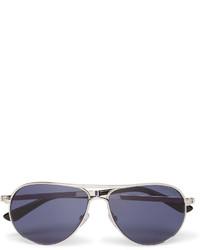 Lunettes de soleil bleues Tom Ford