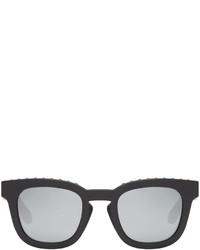 Lunettes de soleil grises Givenchy