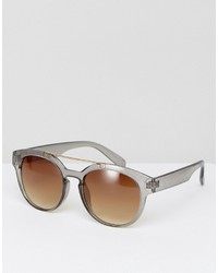 Lunettes de soleil grises Jeepers Peepers