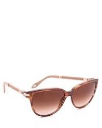 Lunettes de soleil marron Givenchy
