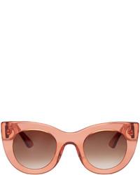 Lunettes de soleil roses Thierry Lasry