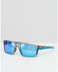 Lunettes de soleil turquoise Oakley
