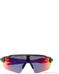 Lunettes de soleil violettes Oakley