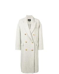 Manteau beige Isabel Marant