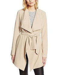 Manteau beige Only