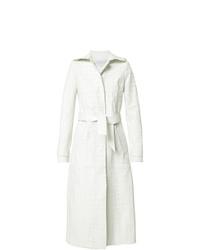 Manteau blanc Gabriela Hearst