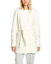 Manteau blanc Ichi