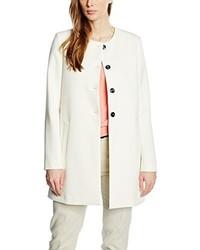 Manteau blanc More & More