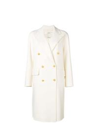 Manteau blanc P.A.R.O.S.H.