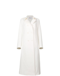 Manteau blanc RED Valentino