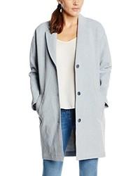 Manteau bleu clair Bensimon
